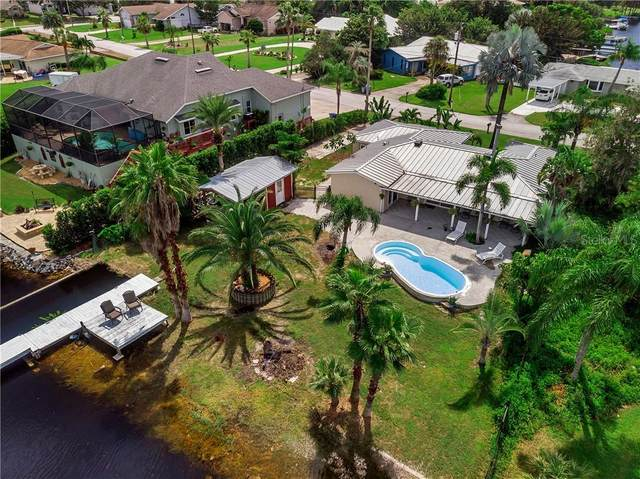 2123 Bayou Drive, Holiday, FL 34691 (MLS #W7826312) :: Griffin Group