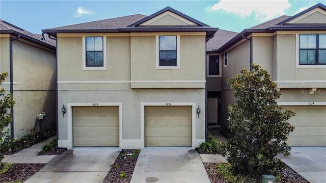 5216 Bay Isle Circle, Clearwater, FL 33760 (MLS #W7826385) :: Griffin Group