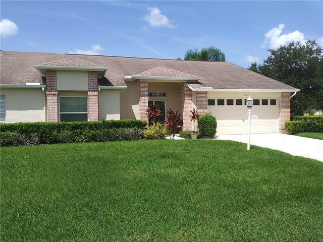 1006 Almondwood Drive, Trinity, FL 34655 (MLS #W7826443) :: Premier Home Experts