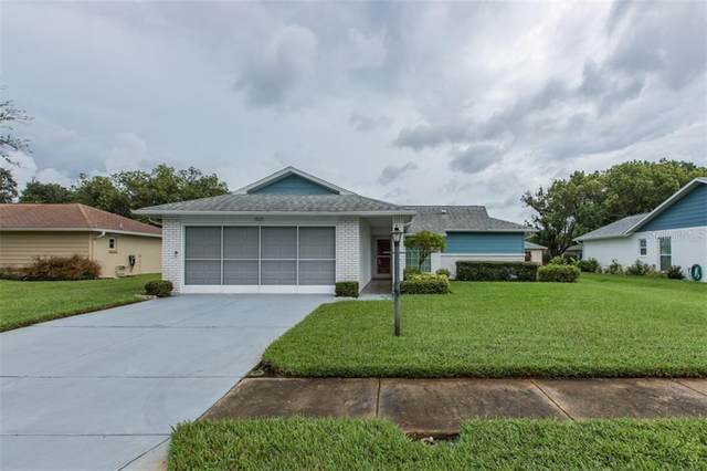 9127 Tiara Court, New Port Richey, FL 34655 (MLS #W7826453) :: Gate Arty & the Group - Keller Williams Realty Smart