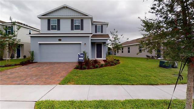 10776 Hawks Landing Drive, Land O Lakes, FL 34638 (MLS #W7826529) :: The Duncan Duo Team