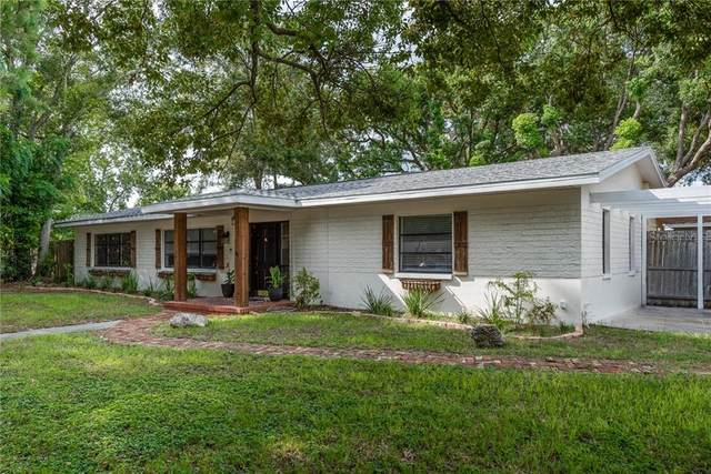 2710 Morningside Drive, Clearwater, FL 33759 (MLS #W7826546) :: Cartwright Realty