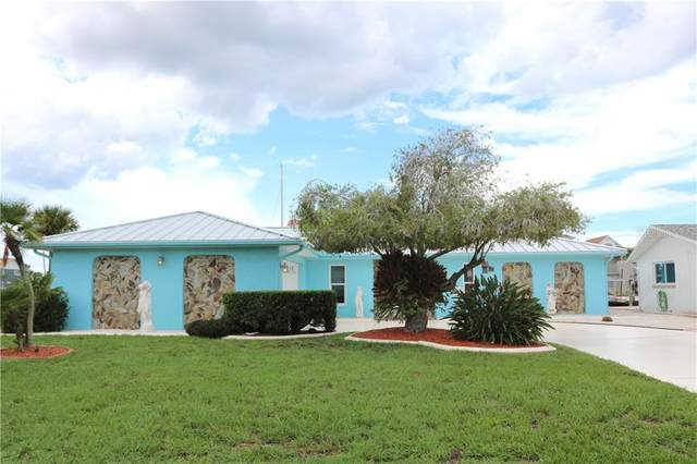 13621 Claudia Drive, Hudson, FL 34667 (MLS #W7826571) :: Rabell Realty Group