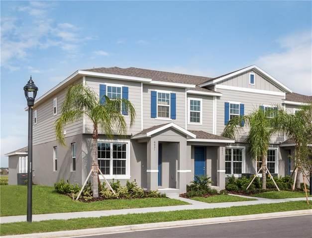 6152 Juneberry Way, Winter Garden, FL 34787 (MLS #W7826617) :: The Duncan Duo Team