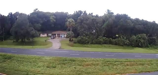 25402 Cortez Boulevard, Brooksville, FL 34601 (MLS #W7826644) :: Bustamante Real Estate