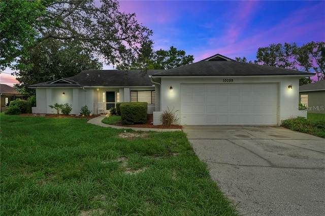 10089 Spring Hill Drive, Spring Hill, FL 34608 (MLS #W7826681) :: The Heidi Schrock Team