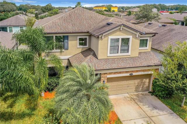 11520 Palmetto Pine Street, Riverview, FL 33569 (MLS #W7826700) :: Gate Arty & the Group - Keller Williams Realty Smart