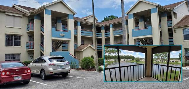 4515 Whitton Way #125, New Port Richey, FL 34653 (MLS #W7826707) :: Griffin Group