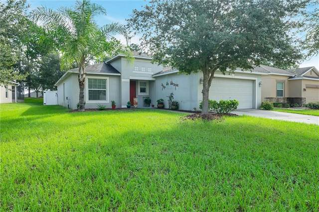536 Winthrop Drive, Spring Hill, FL 34609 (MLS #W7826713) :: The Heidi Schrock Team