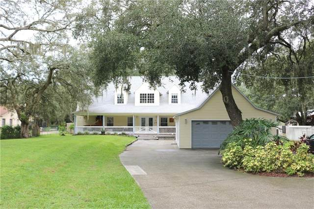 9209 Yellow Lake Drive, New Port Richey, FL 34654 (MLS #W7826718) :: Team Borham at Keller Williams Realty