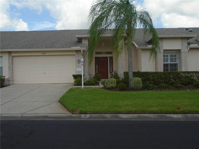 12145 Arron Terrace, Trinity, FL 34655 (MLS #W7826719) :: Premier Home Experts