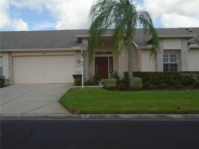 12145 Arron Terrace, Trinity, FL 34655 (MLS #W7826719) :: Delgado Home Team at Keller Williams