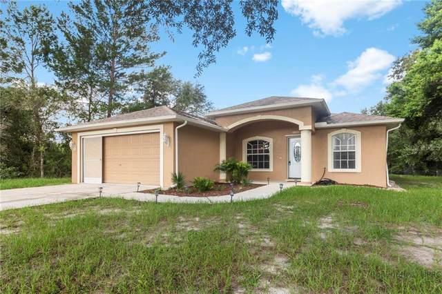 4215 Parkhurst Lane, Spring Hill, FL 34608 (MLS #W7826738) :: Cartwright Realty