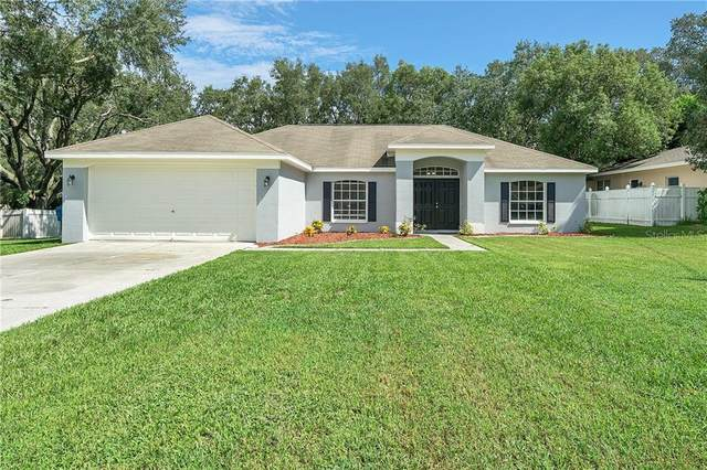 8155 Giffen Lane, Spring Hill, FL 34608 (MLS #W7826740) :: The Heidi Schrock Team
