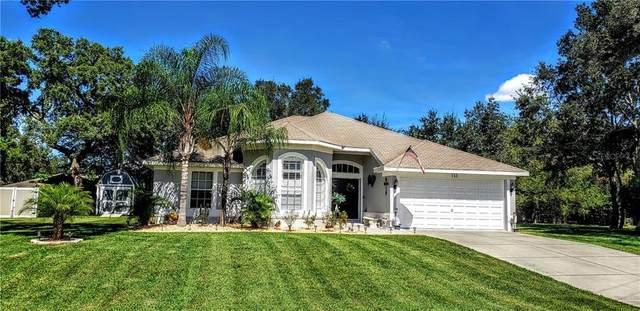 112 Randolph Avenue, Spring Hill, FL 34606 (MLS #W7826762) :: Cartwright Realty