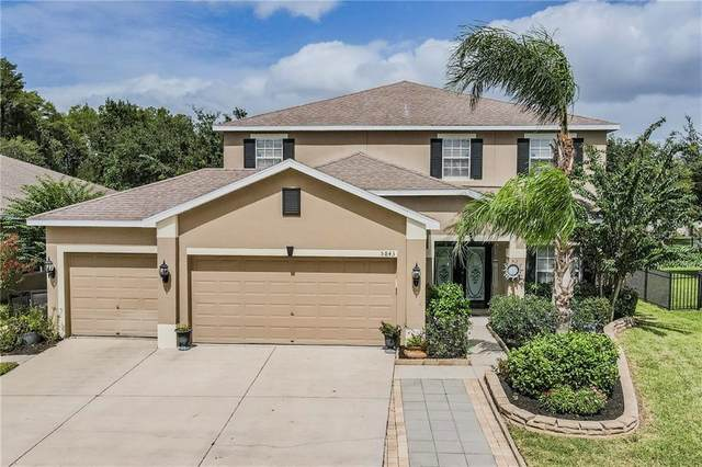 5843 Justicia Loop, Land O Lakes, FL 34639 (MLS #W7826763) :: The Duncan Duo Team