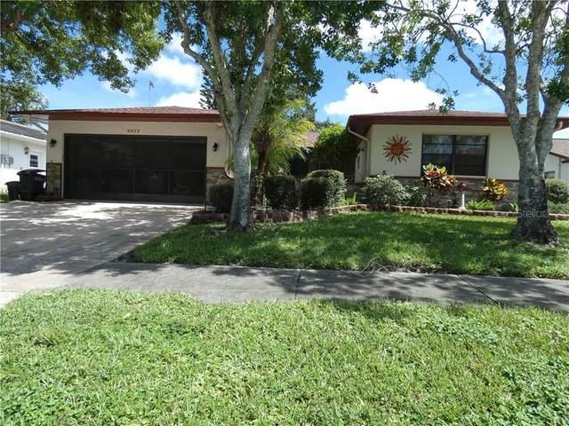 8814 Aruba Lane, Port Richey, FL 34668 (MLS #W7826776) :: Keller Williams on the Water/Sarasota