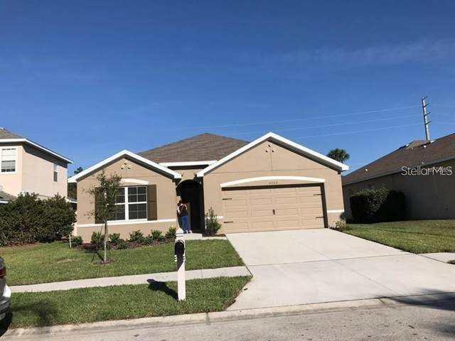 4368 Edenrock Place, Spring Hill, FL 34609 (MLS #W7826786) :: Cartwright Realty