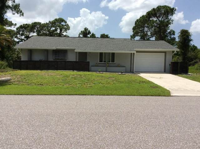 5313 Churchill Road, Port Charlotte, FL 33981 (MLS #W7826797) :: Alpha Equity Team