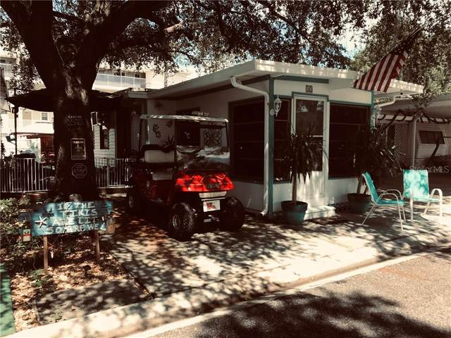 21069 Lazy Days Circle, Lutz, FL 33558 (MLS #W7826805) :: The Nathan Bangs Group