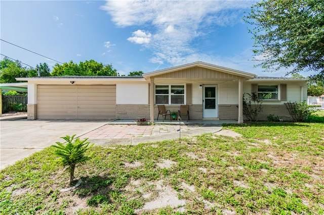 12719 Social Drive, Hudson, FL 34667 (MLS #W7826806) :: Bustamante Real Estate
