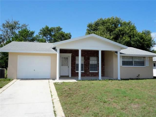 Address Not Published, Port Richey, FL 34668 (MLS #W7826807) :: CENTURY 21 OneBlue
