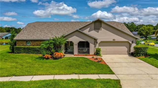 425 Waterford Circle E, Tarpon Springs, FL 34688 (MLS #W7826817) :: Premium Properties Real Estate Services