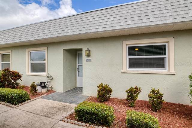 3413 Teeside Drive, New Port Richey, FL 34655 (MLS #W7826819) :: Alpha Equity Team