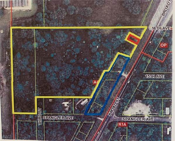 0 Broad Street, Brooksville, FL 34604 (MLS #W7826825) :: Alpha Equity Team