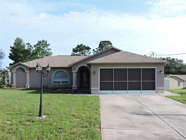 4221 Payton Street, Spring Hill, FL 34609 (MLS #W7826835) :: Team Bohannon Keller Williams, Tampa Properties