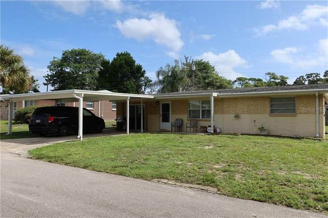 2036 Hess Drive, Holiday, FL 34691 (MLS #W7826838) :: Ramos Professionals Group