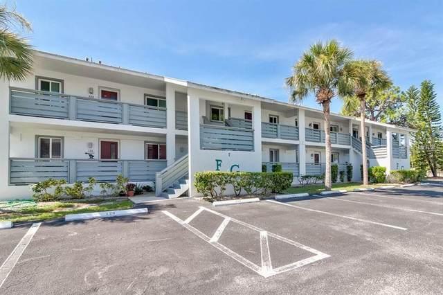 6800 Placida Road #291, Englewood, FL 34224 (MLS #W7826847) :: Your Florida House Team