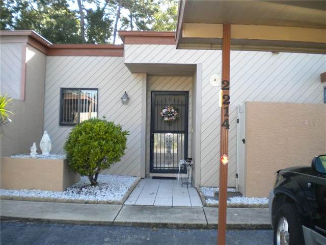 2214 Oak Wind Drive, Holiday, FL 34691 (MLS #W7826850) :: Zarghami Group