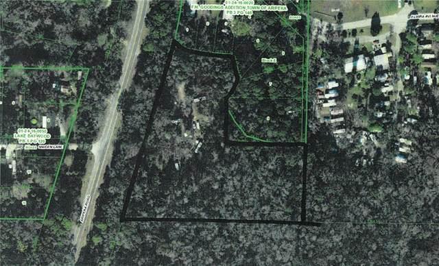0 Aripeka Road, Hudson, FL 34667 (MLS #W7826855) :: Positive Edge Real Estate