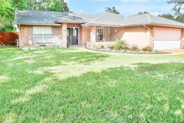 4567 Elwood Road, Spring Hill, FL 34609 (MLS #W7826862) :: GO Realty