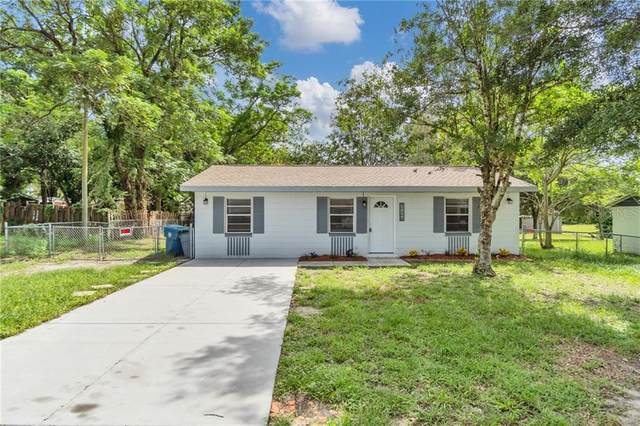 27300 Flagler Avenue, Brooksville, FL 34602 (MLS #W7826871) :: Team Bohannon Keller Williams, Tampa Properties