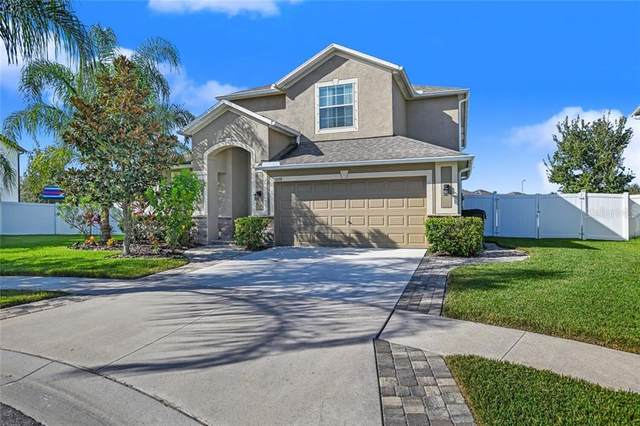 3559 Bracknell Court, Land O Lakes, FL 34638 (MLS #W7826878) :: Griffin Group