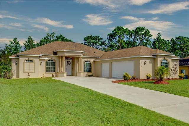 14510 Copeland Way, Brooksville, FL 34604 (MLS #W7826888) :: Rabell Realty Group