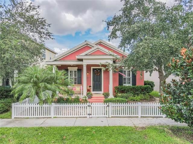 10351 Palladio Drive, New Port Richey, FL 34655 (MLS #W7826895) :: Premier Home Experts