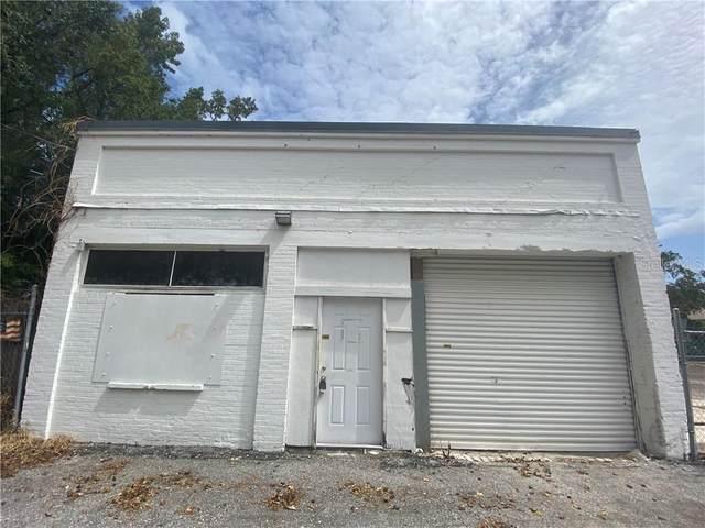 1011 S Main Street, Brooksville, FL 34601 (MLS #W7826896) :: Bustamante Real Estate