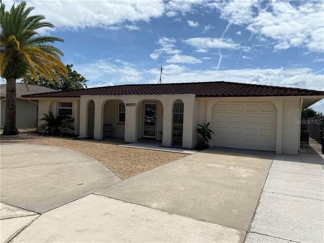 5550 Perkin Drive, New Port Richey, FL 34652 (MLS #W7826910) :: Premier Home Experts
