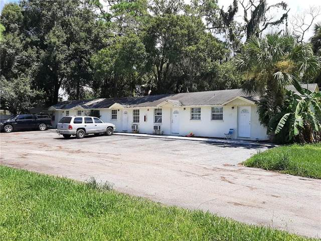 7618 Us Highway 19, New Port Richey, FL 34652 (MLS #W7826929) :: Burwell Real Estate