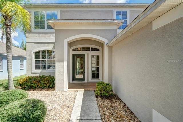 4280 Canongate Court, Spring Hill, FL 34609 (MLS #W7826930) :: GO Realty