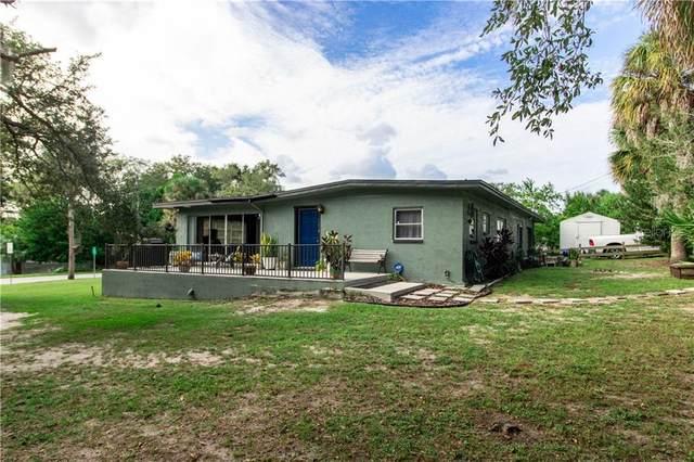 6235 Indiana Avenue, New Port Richey, FL 34653 (MLS #W7826931) :: Premier Home Experts