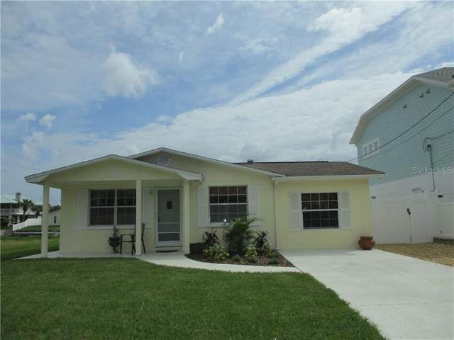 4036 Gulf Coast Drive, Hernando Beach, FL 34607 (MLS #W7826939) :: Team Buky