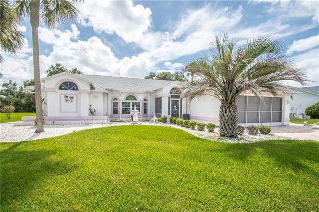 13434 Bolton Court, Spring Hill, FL 34609 (MLS #W7826941) :: GO Realty