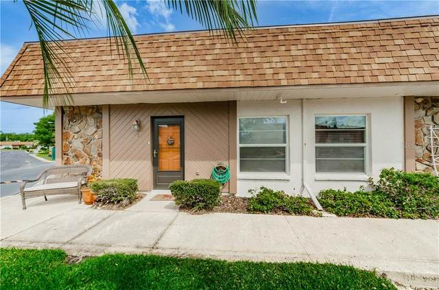 6165 Chesham Drive #1, New Port Richey, FL 34653 (MLS #W7826946) :: Dalton Wade Real Estate Group