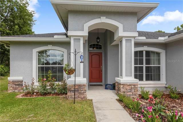 13421 Drysdale Street, Spring Hill, FL 34609 (MLS #W7826964) :: Griffin Group