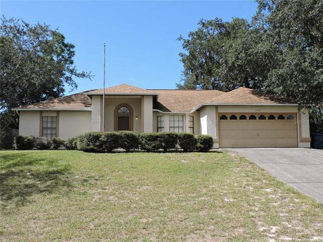 4269 Castle Avenue, Spring Hill, FL 34609 (MLS #W7826970) :: Sarasota Home Specialists