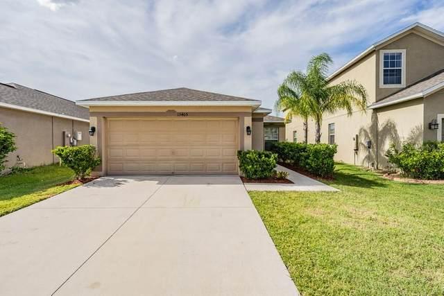 15405 Lost Creek Lane, Ruskin, FL 33573 (MLS #W7826974) :: Carmena and Associates Realty Group